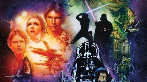 Orden de toda la saga Star Wars: películas y series  2019 ...