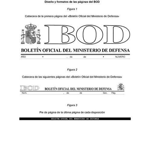 Orden DEF/446/2018, de 26 de abril, de ordenación del ...
