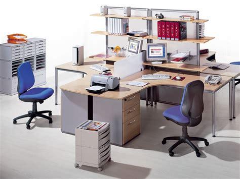 Orden en la Oficina   Mobiliario de Oficina