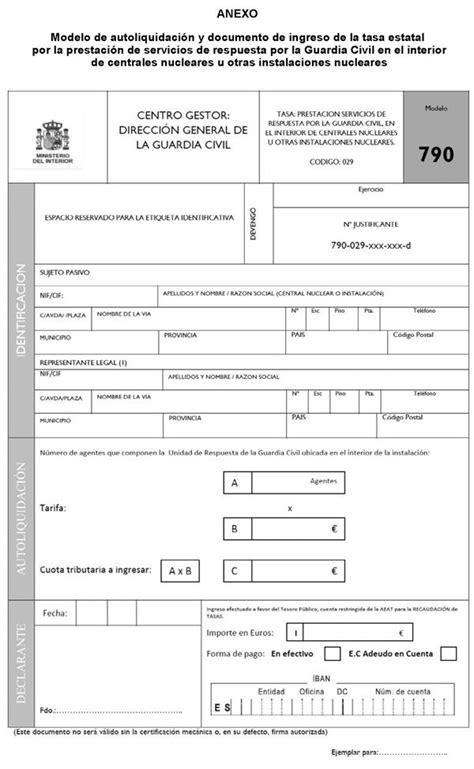 Orden INT/1658/2016, de 30 de septiembre, por la que se ...