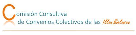 Ordenación Laboral Comisión Consultiva de Convenios ...