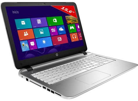 Ordenador portátil HP 15 p005ns, i7 4510U, 8 GB RAM, 1 TB ...