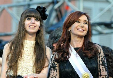 Ordenan abrir las cajas de seguridad de Florencia Kirchner ...