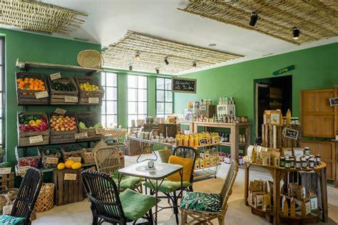 Organic Market & Food | Tienda y restaurante ecológico en ...