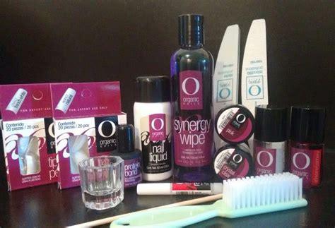 Organic Nails Kit Acrilico * Envío Gratis*   $ 799.00 en ...