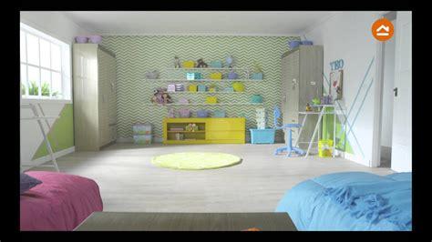 Organiza el cuarto de niña y niño en un mismo ambiente ...