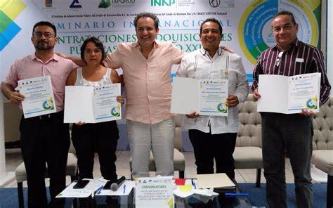 """Organiza Iapqroo Conversatorio: """"Hacia una nueva Ley de ..."""