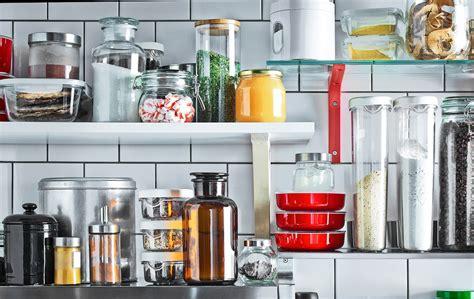 Organiza tu cocina con estas ideas de almacenaje   IKEA