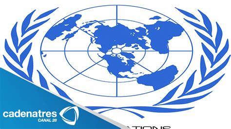 Organización de las Naciones Unidas, Numeralia / Numeralia ...
