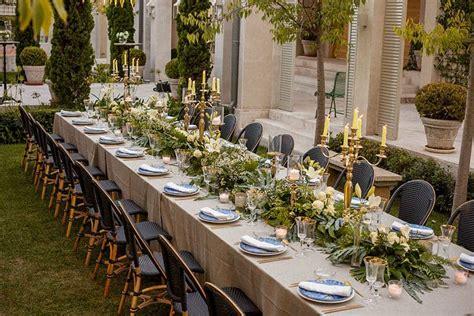 Organización de tu boda: todo lo que necesitas para ...