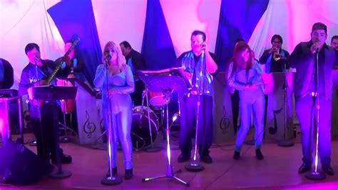 organizacion musical AZUCAR MORENA grupo versatil   YouTube