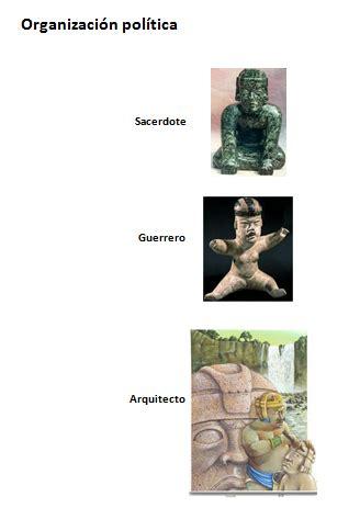 organización política de la cultura olmeca ~ Aprenda ...
