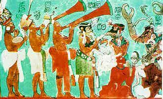 Organización social, política y económica de los olmecas ...
