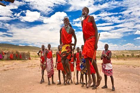 Organizar el viaje de tu vida a África. Parte I   El blog ...