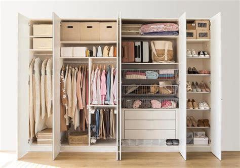 organizar y renovar el armario en 3 pasos simples | Loli
