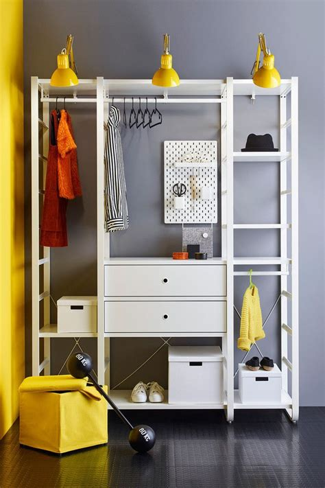 Organízate | Estantes de dormitorio, Interiores de ...