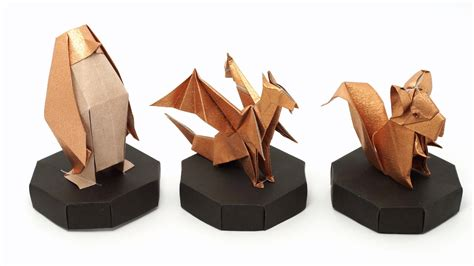 Origami Archives   Page 6 of 6   Jo Nakashima