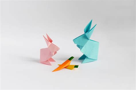 Origami Craft for Kids With Easy to follow Instructions