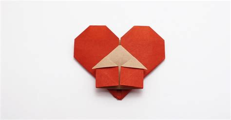 Origami diagram  stay home   Jo. Nakashima