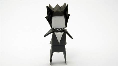 Origami Groom  Jo Nakashima    my profile pic!   YouTube