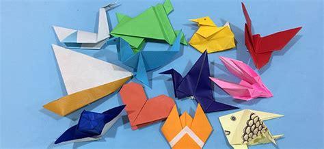 Origami o Papiroflexia. Vídeos de manualidades con papel