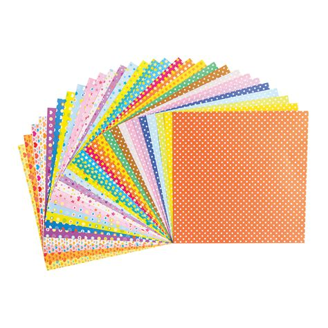 Origami Paper 15x15cm 300 Pattern Sheets at Toys R Us