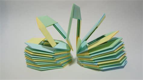 Origami Slinky  Jo Nakashima    YouTube