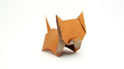 origami tutorial jo nakashima