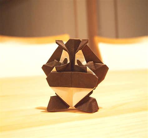 Origami Video Game Characters – Jadwal Bus
