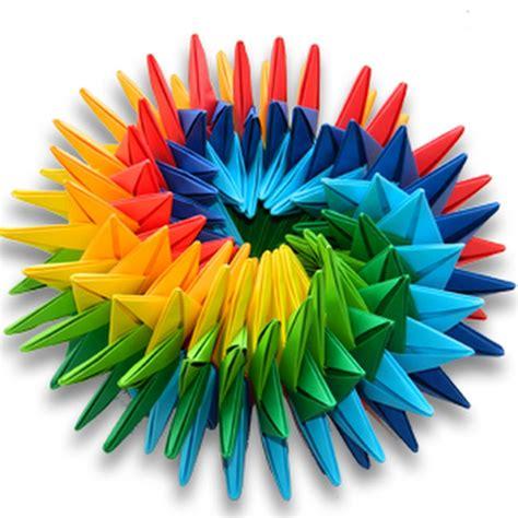 Origami Video   YouTube