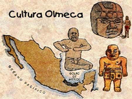 Origen de la cultura Olmeca   Cultura Olmeca