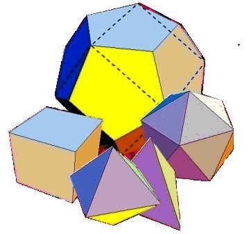 origen de la geometria