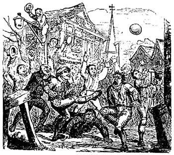 Origen del Futbol   Deportes   Taringa!