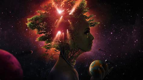 Origen del universo según los griegos || Mitología Griega ...