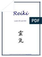 Original 7 Degree Reiki System | Enlightenment  Spiritual ...