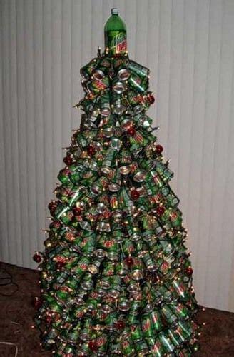 Original Christmas trees  21 photos    Izismile.com