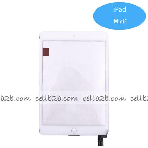 Original Nueva Pantalla Táctil iPad Mini 5 Blanca Original ...