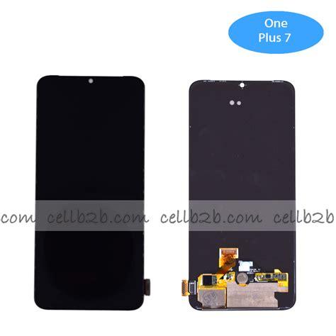 Original Pantalla One Plus 7 Negro Completa LCD+Táctil ...