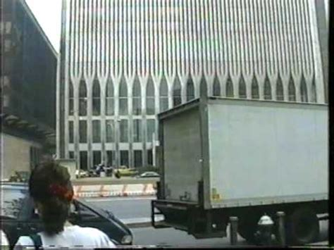 Original World Trade Center WTC in New York; Memory 9/11 ...