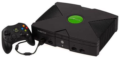 Original Xbox backwards compatibility?  let s finish Xbox ...