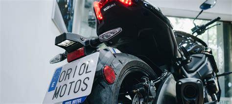 Oriol Motos | Concesionario de motos Barcelona ...