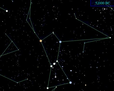 Orion  constellation  Facts for Kids