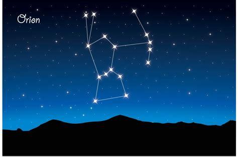Orion: Mighty Hunter of the Winter Sky   Farmers  Almanac