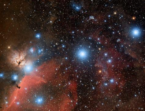 Orion Nebula   Space Photos