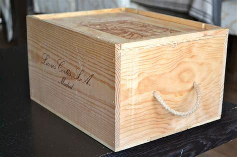 Oro y Menta: Caja de vino