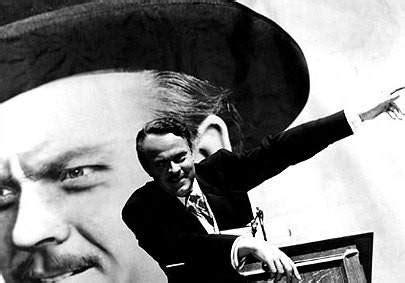 Orson Welles, en 25 citas:  Mi gran aportación a ...