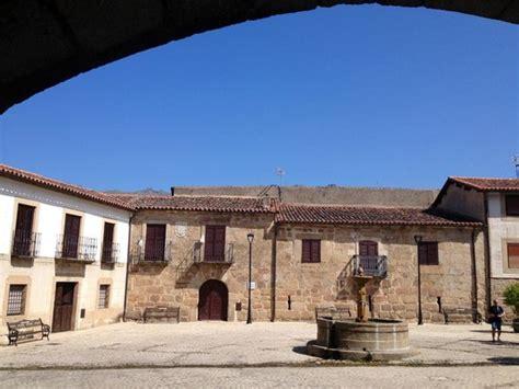 Os Arcus, San Martín de Trevejo   Restaurante Opiniones ...