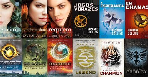 Os maiores clichês dos livros de distopias adolescentes ...