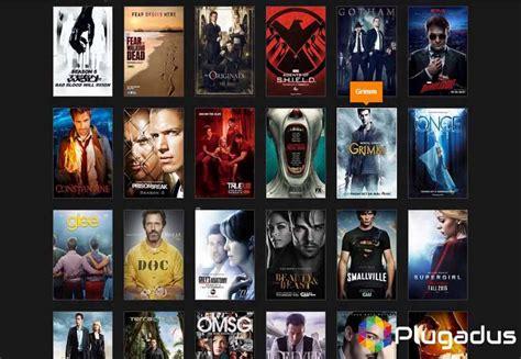 Os melhores sites para assistir filmes online   Portal ...