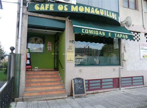 Os Monaguillos, A Coruña   Fotos, Número de Teléfono y ...